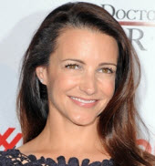 Kristin Davis: Two-Timing Mom?