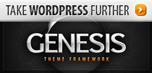 Genesis WordPress Theme