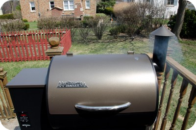 My CostCo Love Affair…and My New Traeger Smoker – Dad-O-Matic