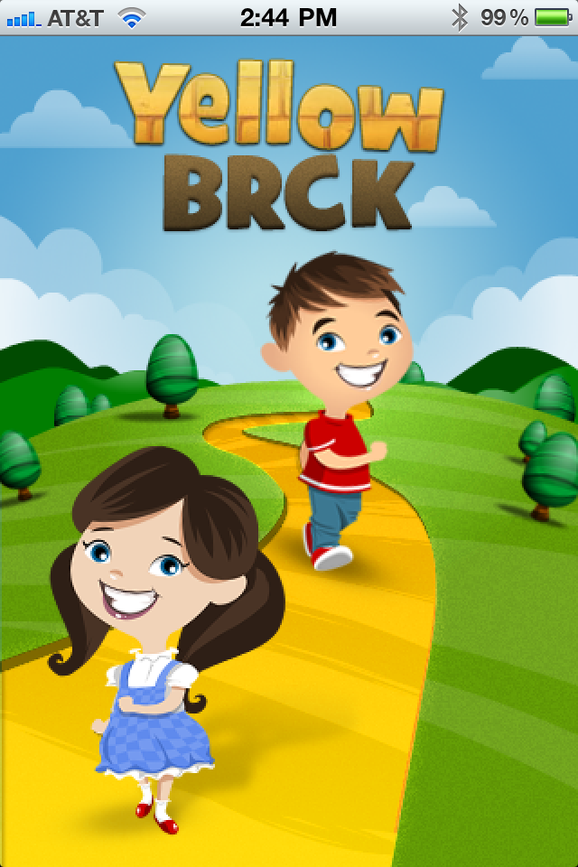 Yellow Brick for iPhone