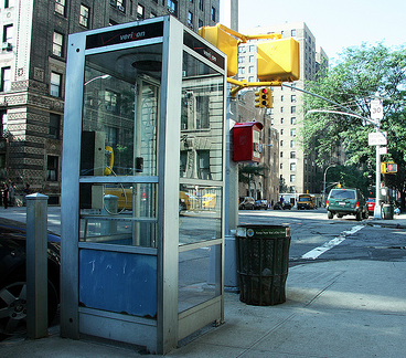NYC's Upper West Side via myupperwestside.com