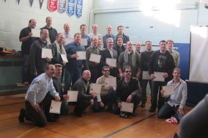DADS OF SUMMIT HEIGHTS PS