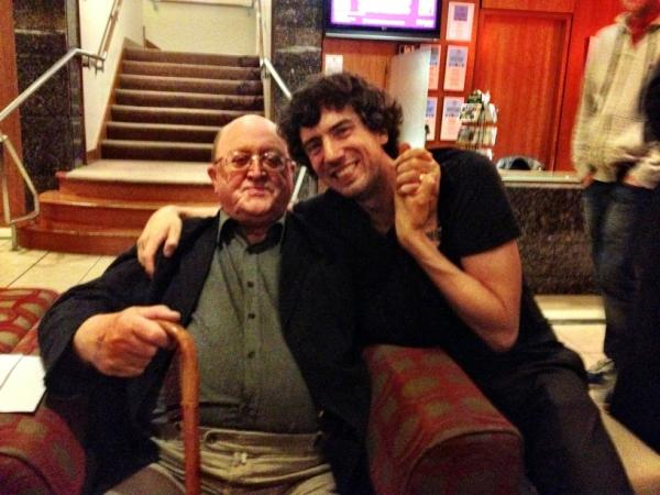 The New Song SOON By Gary Lightbody Of Snow Patrol Is A Very Emotional Tribute To His Father Whos Been Diagnosed With Dementia Music Video Shows